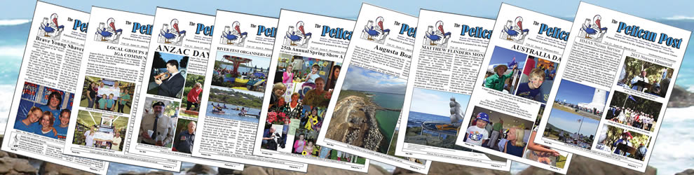 The Pelican Post Augusta Western Australia