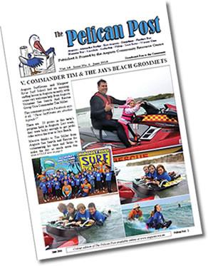 Pelican Post June Issue